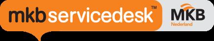 Mkb Servicedesk logo